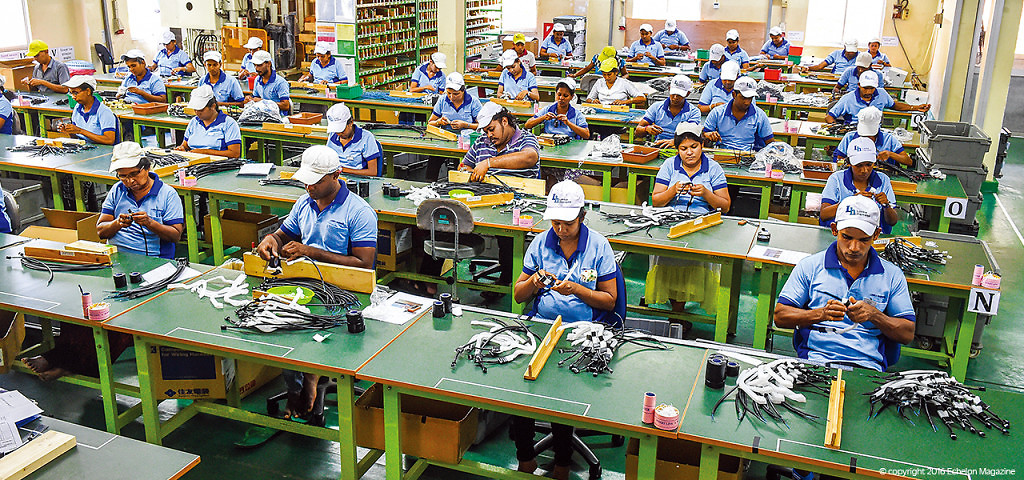 Lanka-Harness-FActory