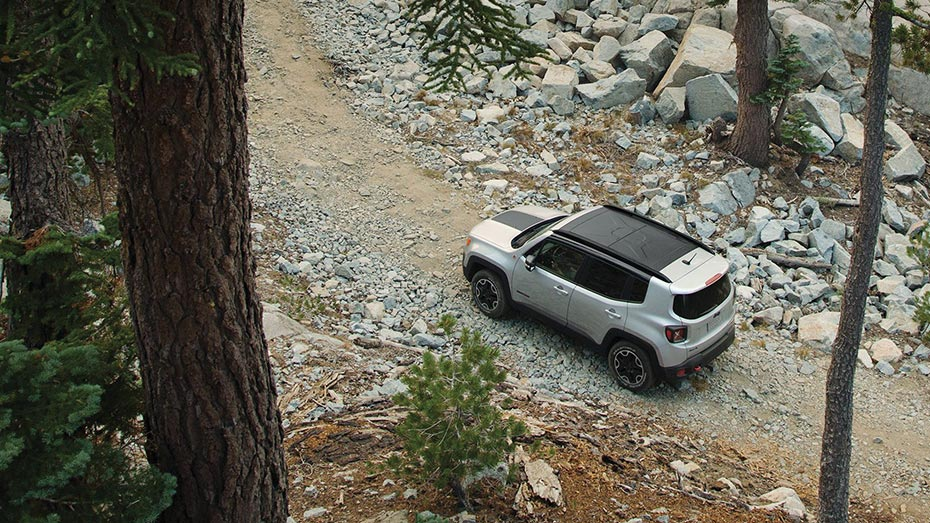 Jeep-story