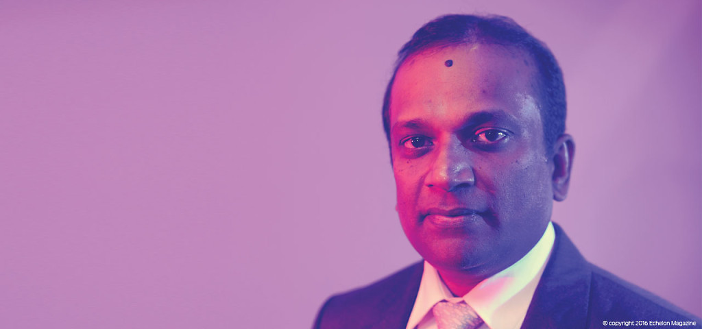 Softlogic Chairman Ashok Pathirage sees no risk in borrowing for aggressive growth