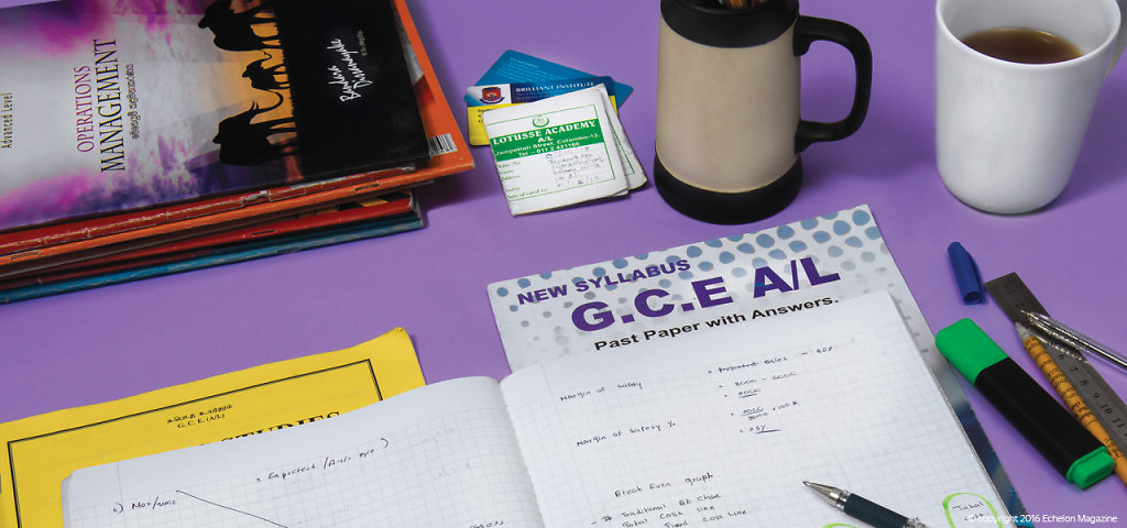 GCE-a-levels