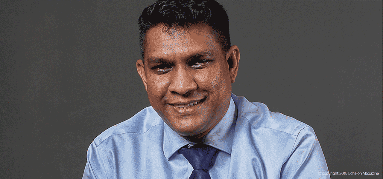 Airtel Sri Lanka – A truly great place to work – Echelon